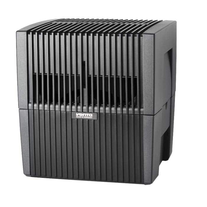 Venta LW25 AirWasher air purifier & humidifier combo