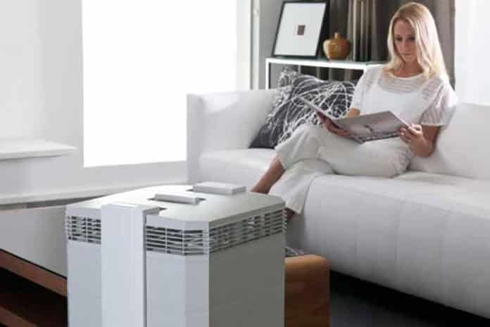 Medical-Grade Air Purifiers